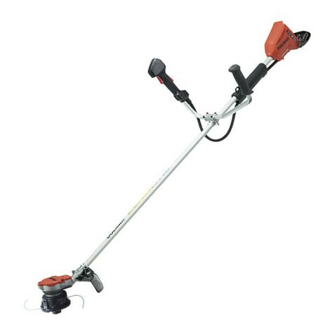 DOLMAR 36V Brush Cutter - without battery and charger - AT3723U