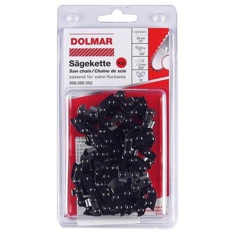 DOLMAR 528099768 - Cadena tres octavos 73lp 45cm