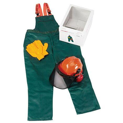 DOLMAR 988001011 - Kit ropa seguridad talla l