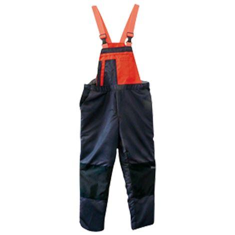 DOLMAR 988121060 - Pantalon-peto seguridad talla 60