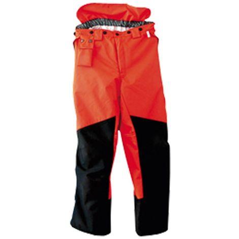 DOLMAR 988123054 - Pantalon seguridad talla 54