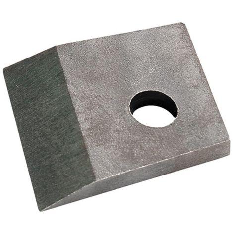 DOLMAR BB600150 - Cuchila tierra 100 milimetros para el modelo pd520