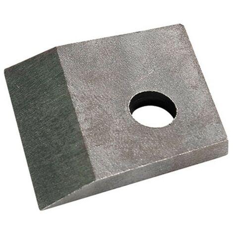 DOLMAR BB600180 - Cuchila tierra 200 milimetros para el modelo pd520