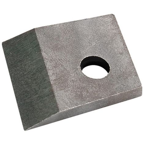 DOLMAR BB600450 - Cuchila tierra 120 milimetros para el modelo pd520