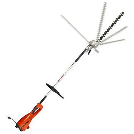 DOLMAR EH70 - Cortasetos de altura electrico 700w 53.5 cm