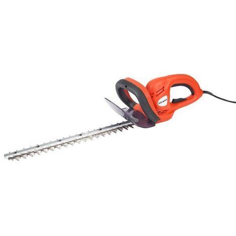DOLMAR HT49 - Cortasetos electrico 400w 48 cm