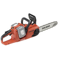 Dolmar Motosega 2x18V, senza batteria e caricabatterie - AS3835Z