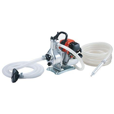 DOLMAR MP335.4Z - Motobomba 33.5cc motor 4 tiempos capacidad 130l/min
