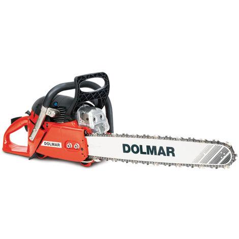 DOLMAR PS-7910 MOTOSIERRA 50CM 79c.c