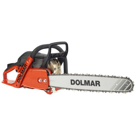 Dolmar PS6100-53 Tronçonneuse Pro 2 temps 61 cm³ 53 cm