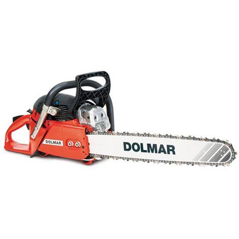 DOLMAR PS7310/50 - Motosierra a gasolina 73 cc