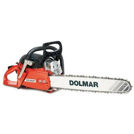 DOLMAR PS7910/50 - Motosierra a gasolina 79 cc