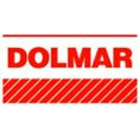 DOLMAR SCHNEEKETTEN (PAAR) (85CM) - 663110806