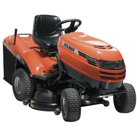 Dolmar Tracteur tondeuse 101cm, 11,9 kW - TM10220H2