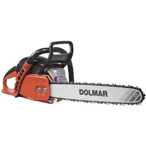 """Dolmar Tronçonneuse thermique 38cm /3/8"""" - PS500C-38"""