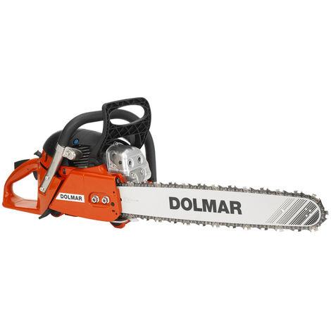 Dolmar - Tronçonneuse Thermique Pro 79 cm3 60cm 4300W - PS7910-60 - TNT