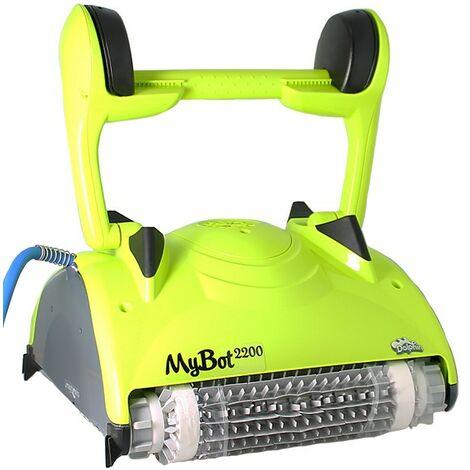 Dolphin MyBot 2200 - control remoto + carro