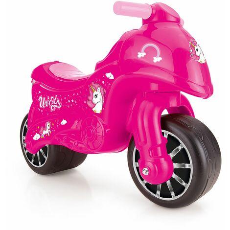 Dolu My First Motorbike Balance Bike Pink
