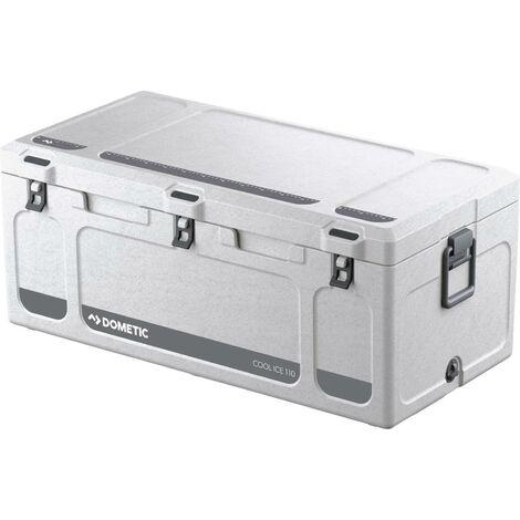 Dometic Group Cool-Ice CI 110 Kühlbox Passiv Grau, Schwarz 111l X829031