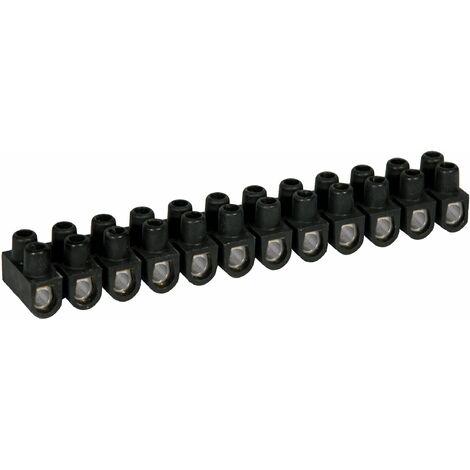Domino Noir 10 mm² Eur'ohm