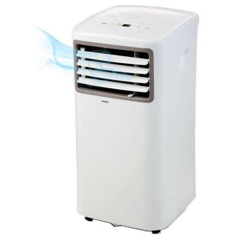 DOMO mobile air conditioner - remote control DO263A