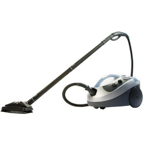 DOMO steam cleaner with unlimited autonomy LRE910