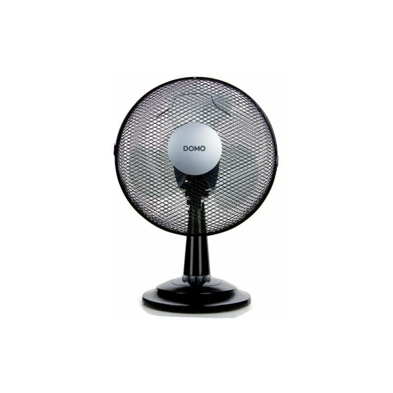 Ventilatore da tavolo diametro 30cm DO8139 Domo