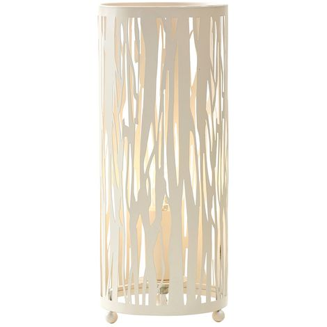"""main image of """"DONEZ TABLE LAMP - CREAM"""""""