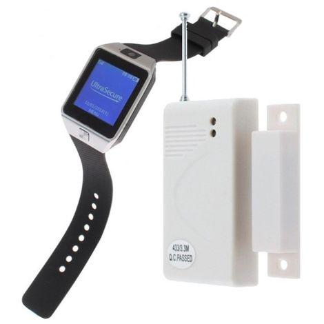 Door Alert Watch & Pager System [009-3215]