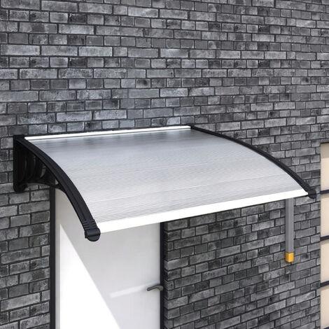 Door Canopy 120x100 cm