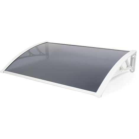 Door Canopy, White 1m