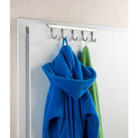 Door clothes rack Asola WENKO