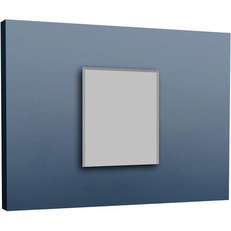 Door frame Orac Decor D340 AXXENT Door surround deco element classic look white
