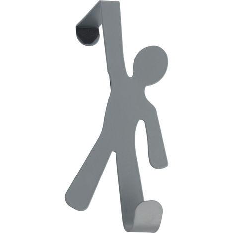 Door-mounted hook Boy Grey WENKO