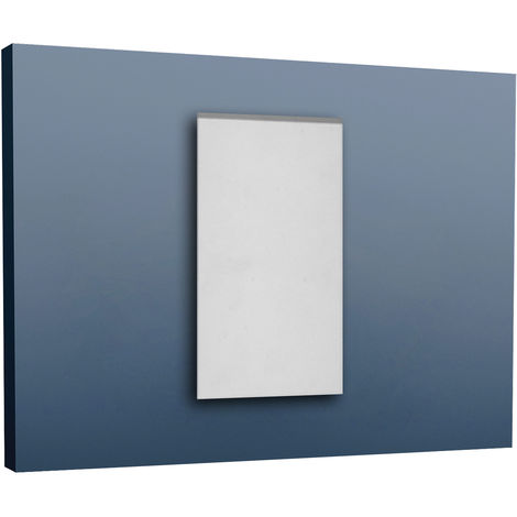 Door Window frame Orac Decor D320 LUXXUS Skirting Plinth Decoration Element strong and impact resistant 25 cm