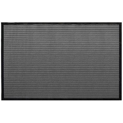 Doormat 180x120 Grey Floor mat Dirt trap Doormat