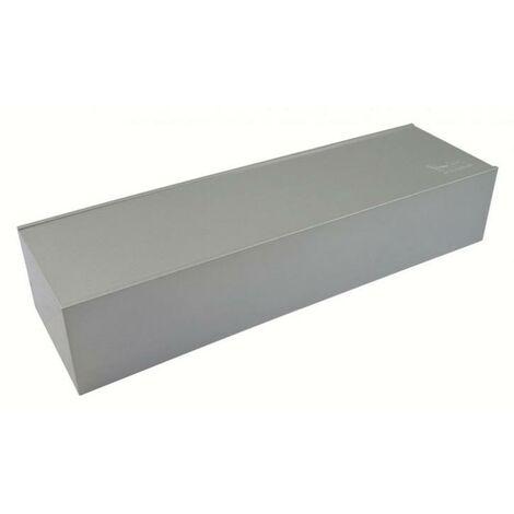 Dorma 22212101 - Door closer TS71 (without arms) - strength 3/4 - EN 1154 - silver