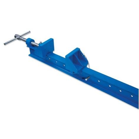 Dormant 100 x 50 Longueur 125 cm Mors 150 x 90 mm - UR-1553125 - Urko - -