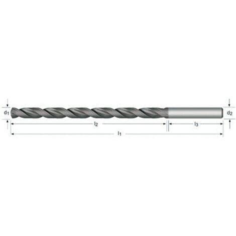 Dormer R570 6.80mm Cdx-dh Carbide Drill (X8D)