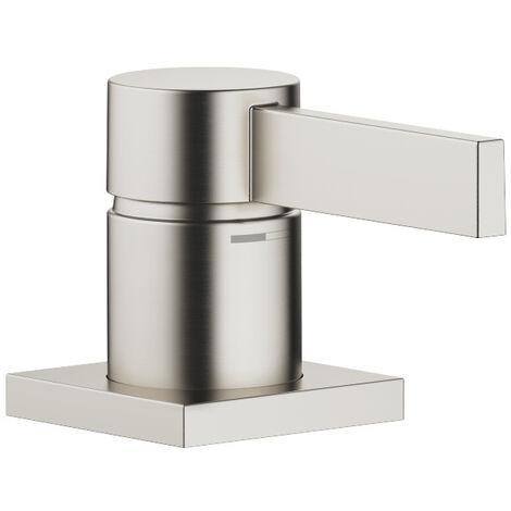 Dornbracht MEM mitigeur monocommande de lavabo, 29210782, Coloris: laiton brossé - 29210782-28