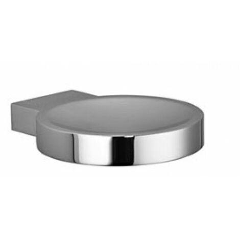 Dornbracht soap holder, wall model 83410979, colour: chrome - 83410979-00