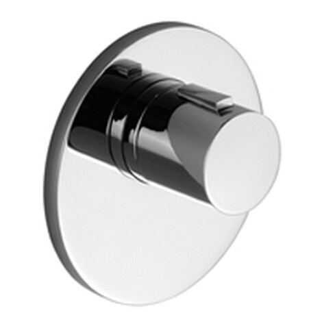 Dornbracht Unterputz Thermostat 3/4 schwarz matt, 36503979-33