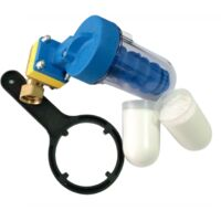 Filtri dell 39 acqua for Atlas filtri anticalcare