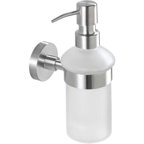 Dosificador de jabón Bosio mate WENKO