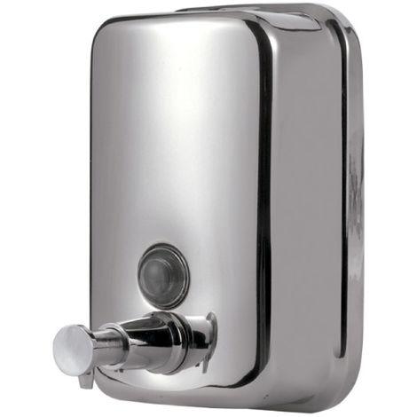 Dosificador de jabón inoxidable (Mirtak CA-62563)