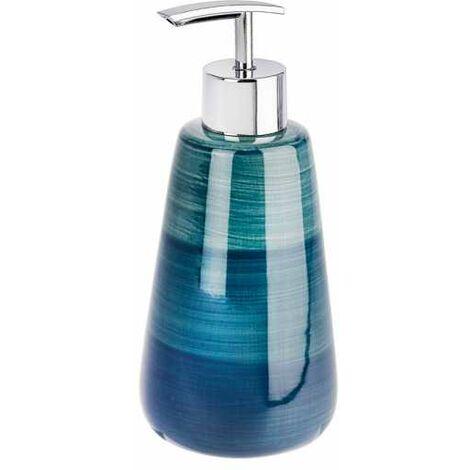 Dosificador de jabón Pottery petróleo WENKO