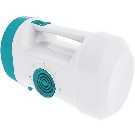 Dosificador flotante y pivotante Bayrol 411013