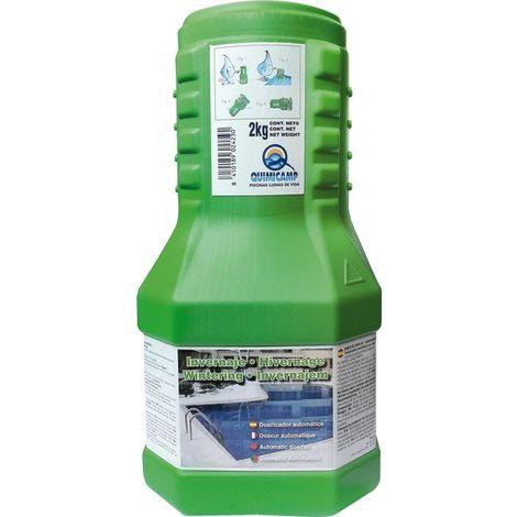 Dosificador Invernada 2kg Quimicamp