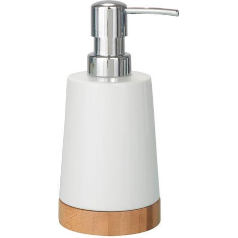 Dosificador jabón Bamboo WENKO