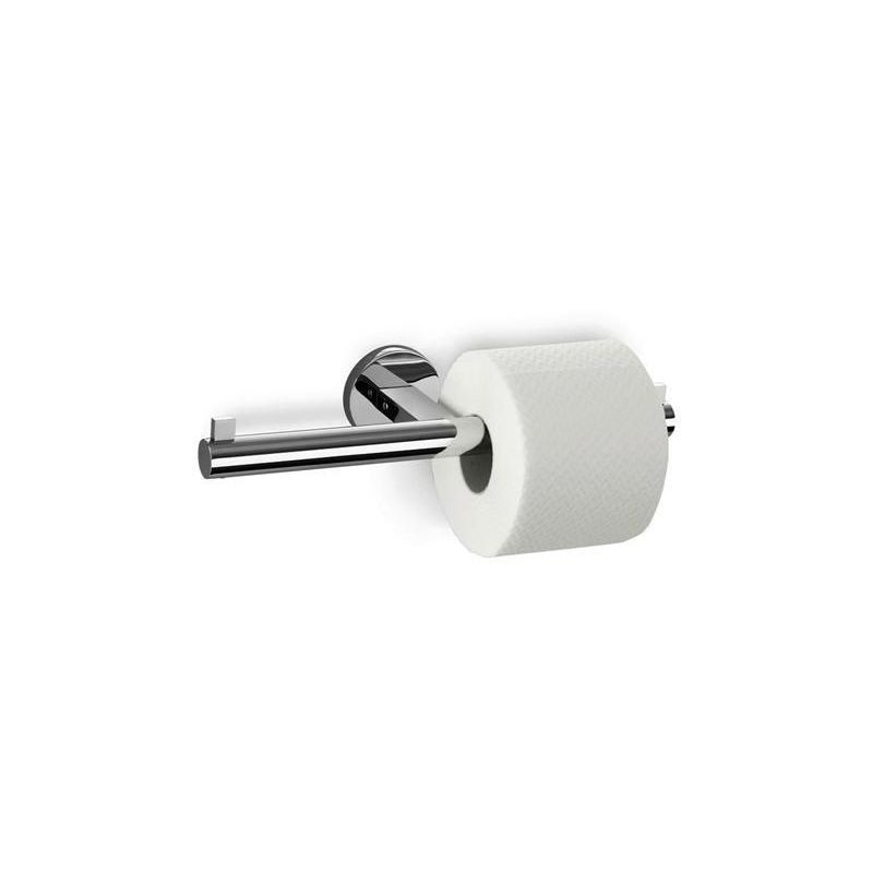 Porte-rouleaux de papier toilette-droite fait à la main